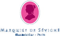 Logo Marquise de Sevigne Diffusion