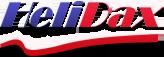 Logo Helidax