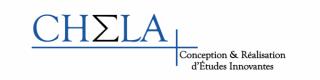 Logo Chela +