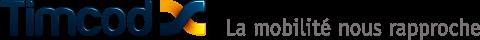 Logo Timcod