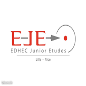 Logo EDHEC Junior Etudes