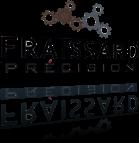 Logo Fraissard Precision