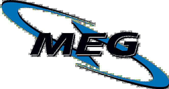 Logo MEG Editique et Systeme