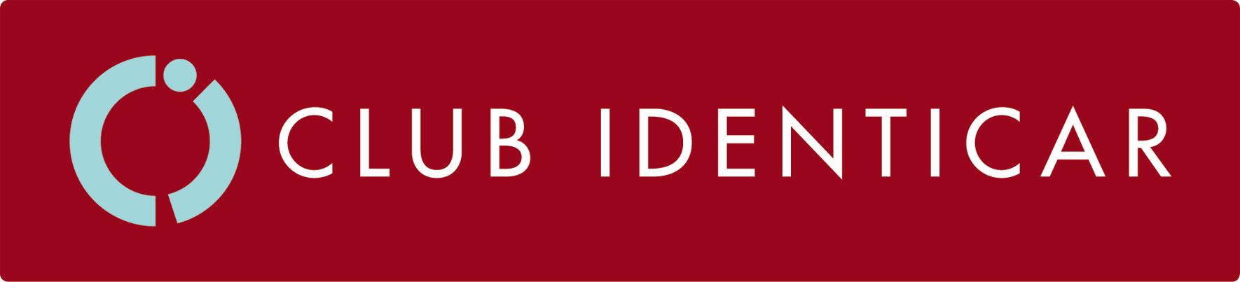 Logo Club Identicar