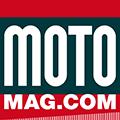 Logo Moto Magazine Motomag Motostra Starter