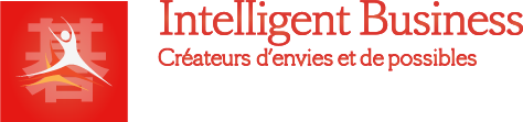 Logo Intelligent Business