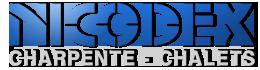 Logo Charpente Nicodex