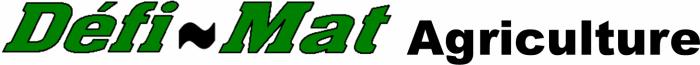Logo Defi-Mat