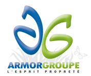 Logo Armor Groupe