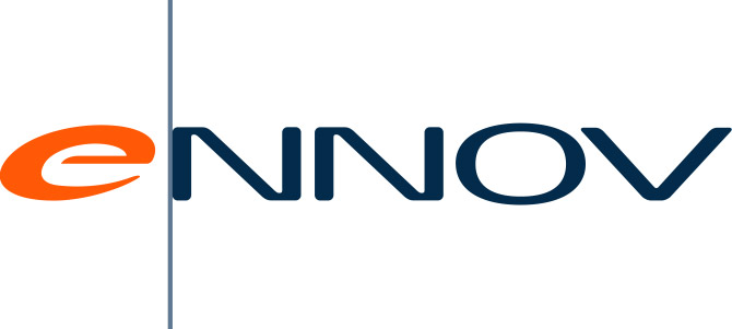Logo Ennov Clinical