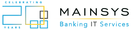 Logo Mainsys France
