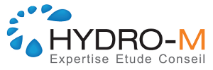 Logo Hydro M Ingenierie Energies Renouvel