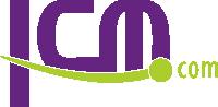 Logo Icm Industrie