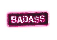 Logo BADASS-SHOP