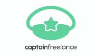 Logo Captain freelance