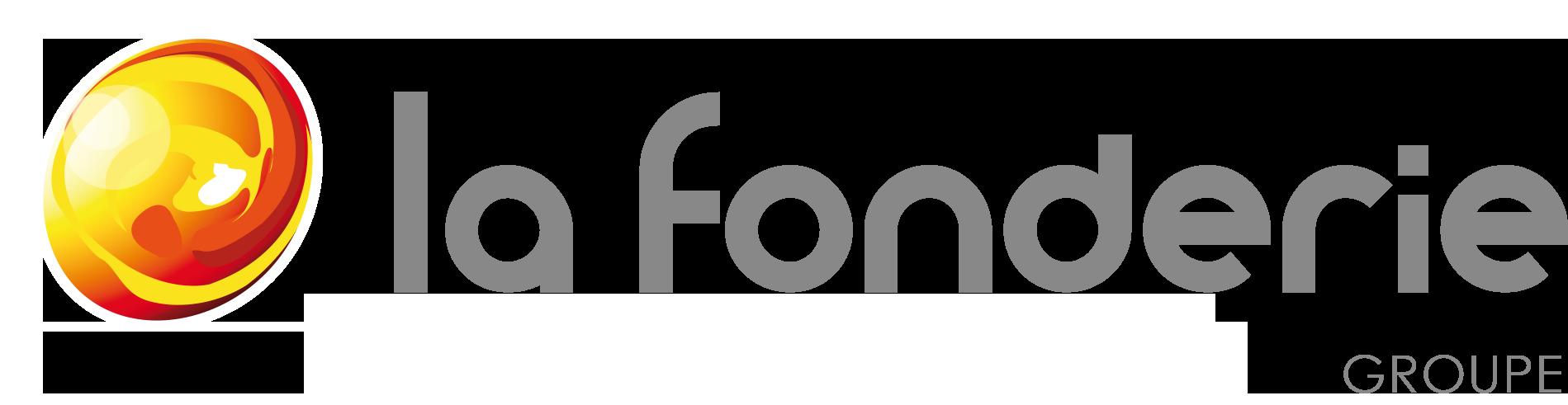 Logo La Fonderie de Com'Sante