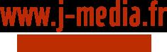 Logo J-Media