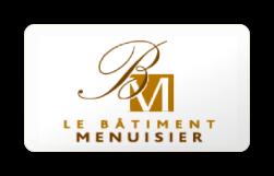 Logo Le Batiment Menuisier