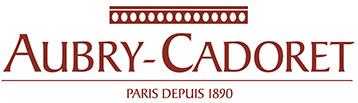 Logo Aubry-Cadoret-Orfevres