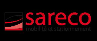Logo Sareco