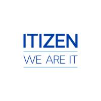 Logo ITIZEN