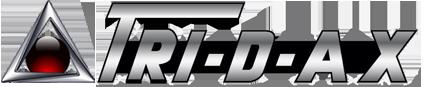 Logo Tri d'Ax