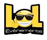 Logo Lol Evénements