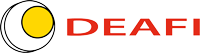 Logo Deafi SAS