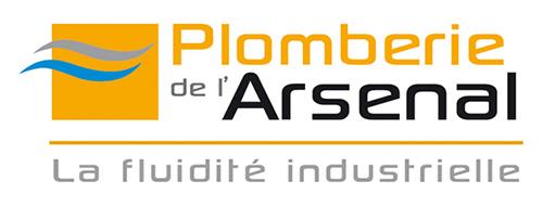 Plomberie de l'Arsenal