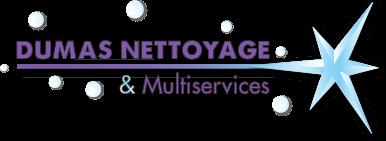 Logo Dumas Proprete & Services