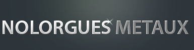 Logo Nolorgues Metaux