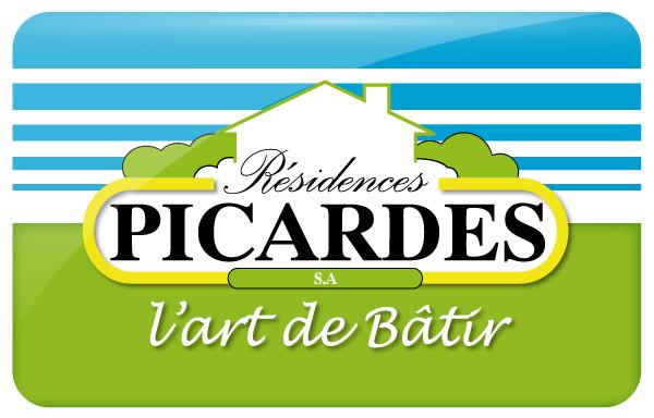 Logo Residences Picardes Bdl