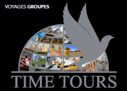 Logo Time Tours