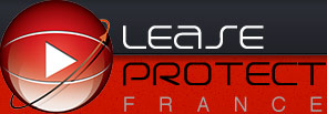 Logo Lease Protect France