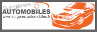 Logo Surgeres Automobiles