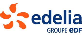 Logo Edelia