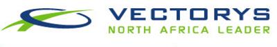 Logo Vectorys