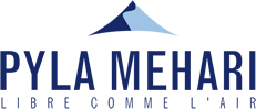 Logo Pyla Mehari