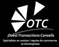 Logo Cabinet OTC