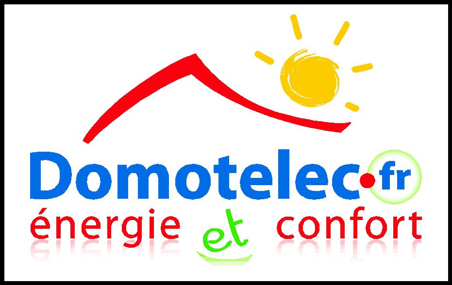 Logo Domotelec