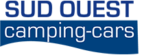Logo Sud Ouest Camping Cars