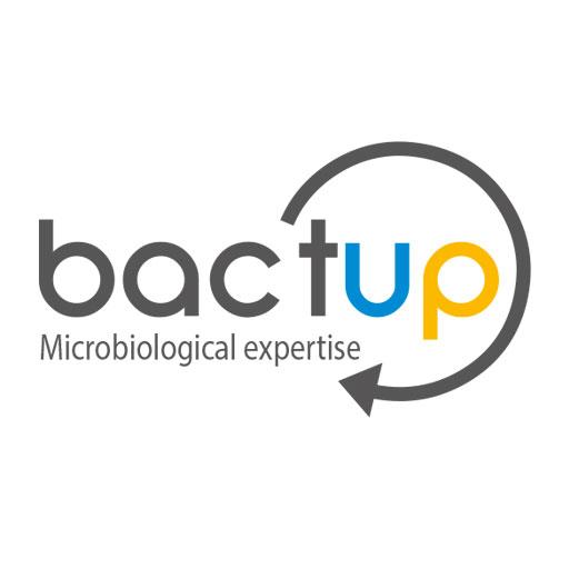 Logo Eurofins Bactup