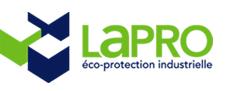 Logo Lapro Environnement