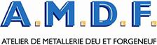 Logo Atelier de Metallerie Deu et Forgeneuf