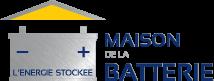 Logo La Maison de La Batterie