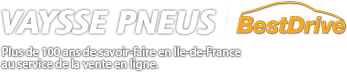 Logo Vaysse SA