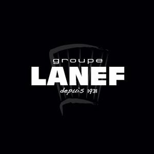 Logo Lanef Pro