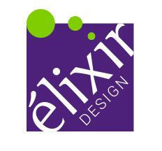 Logo Elixir Design