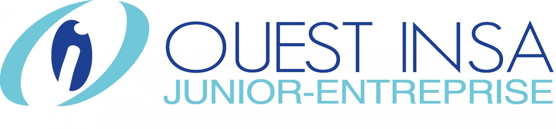 Logo Ouest INSA Junior-Entreprise