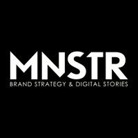 Logo Mnstr